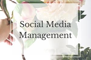 Social Media Management