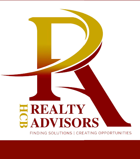 HCB Realty Advisors Logo that navigates to home page