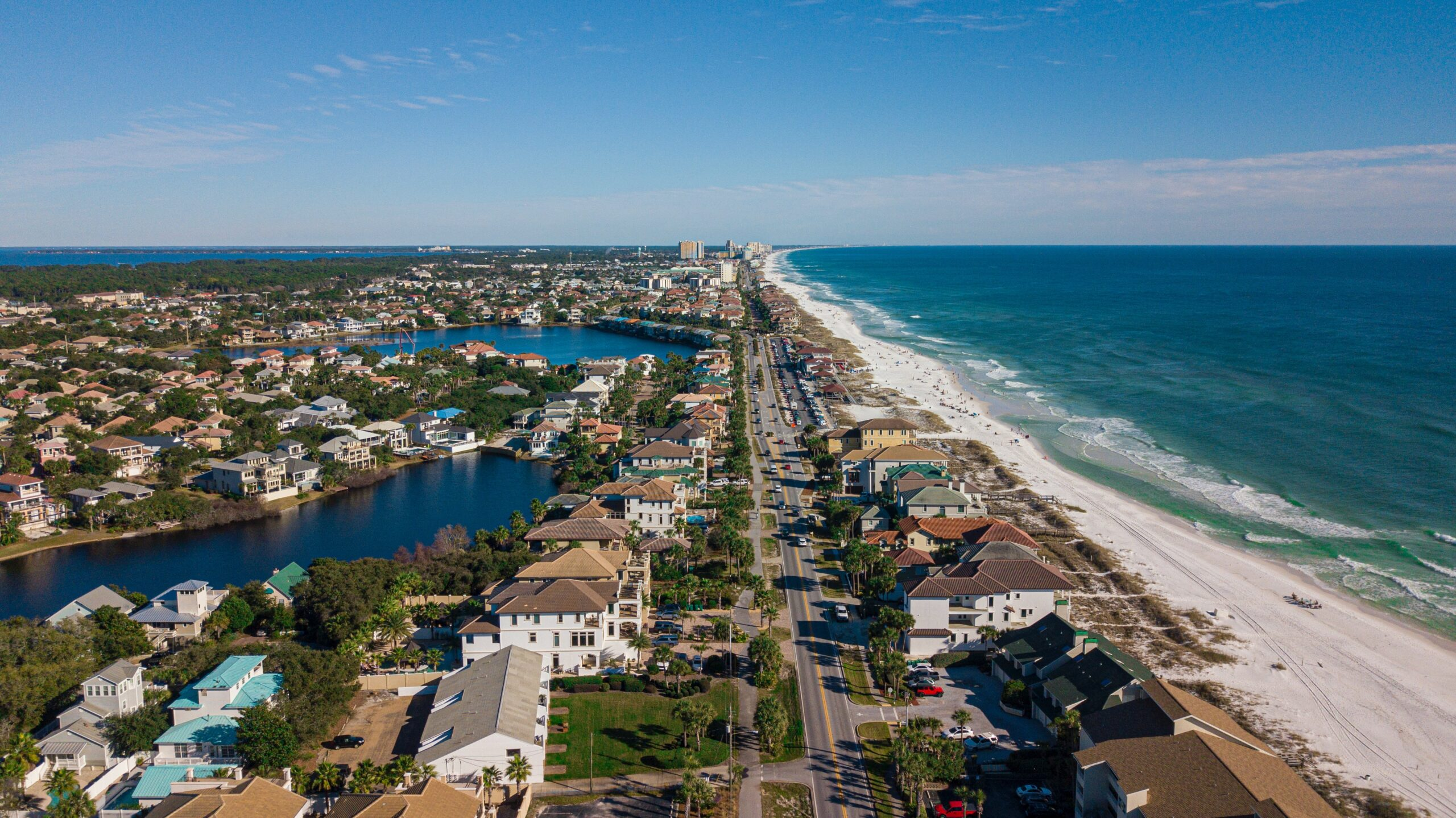 Destin Florida Homes Are Showing An Increase in Sales