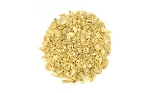Ginger Root Dried