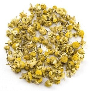 Chamomile Flowers dried