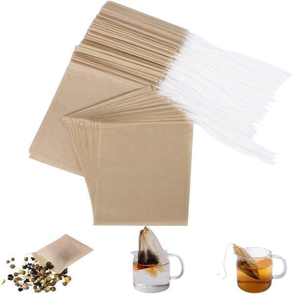 Compostable Tea Bags