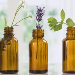 Essential Oils & Diffusers