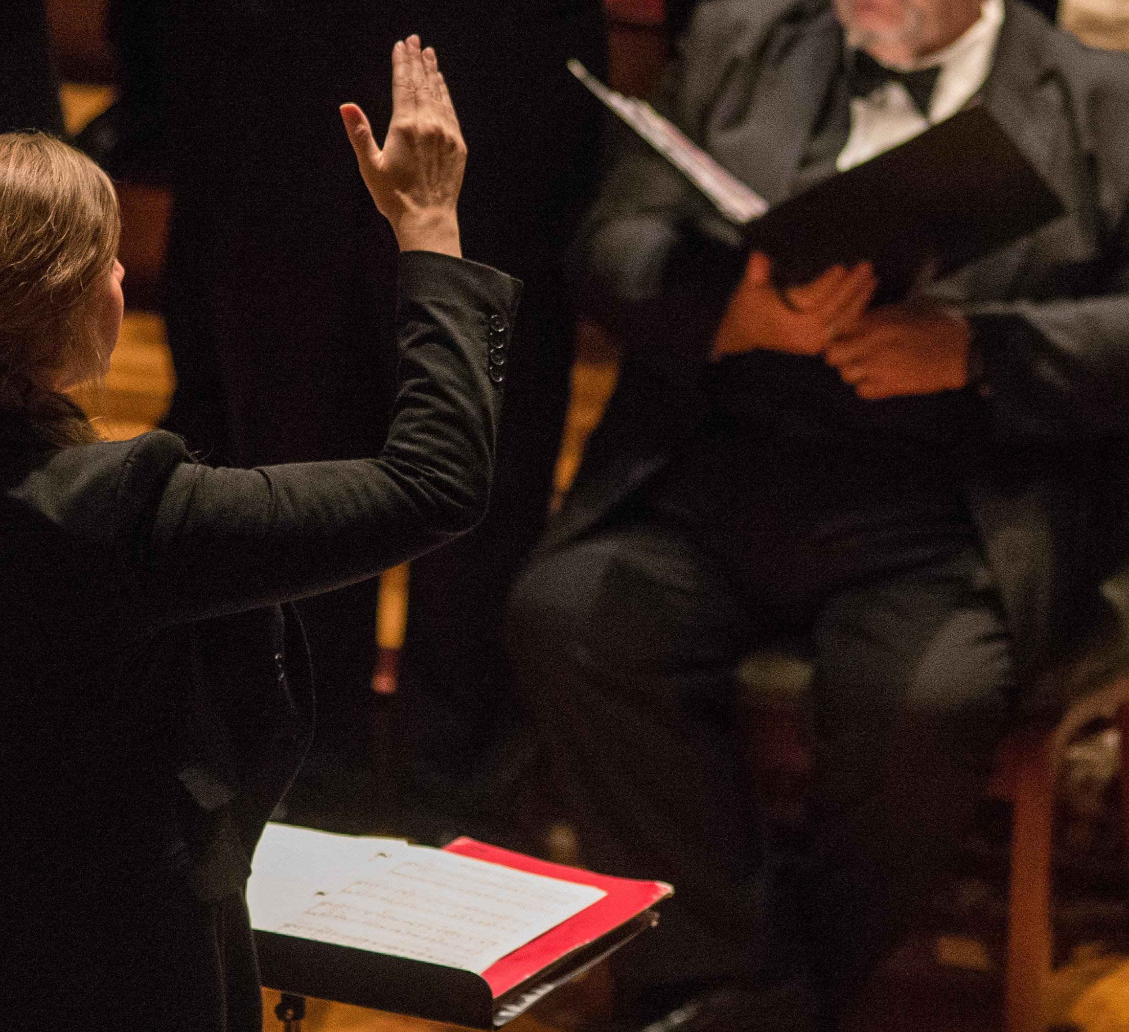 Choral Arts Alliance of Missouri