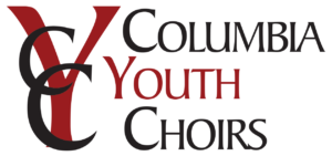 Join Columbia Youth Choirs