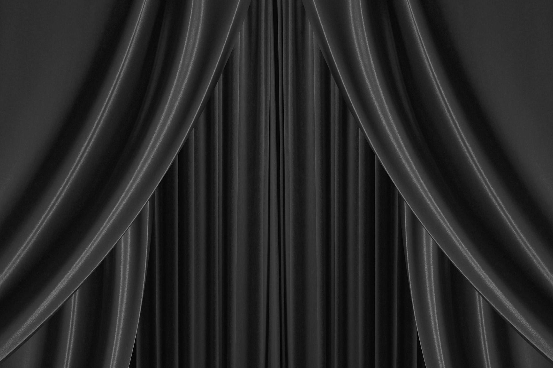 Photobooth Curtain