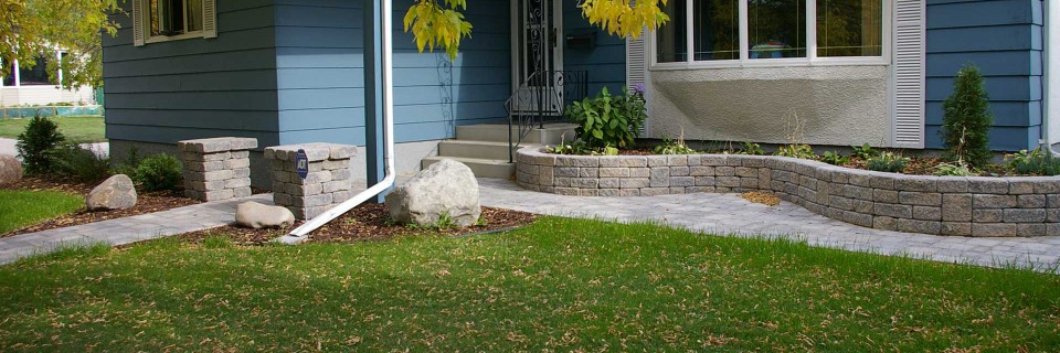 Your landscape project the way that it should be