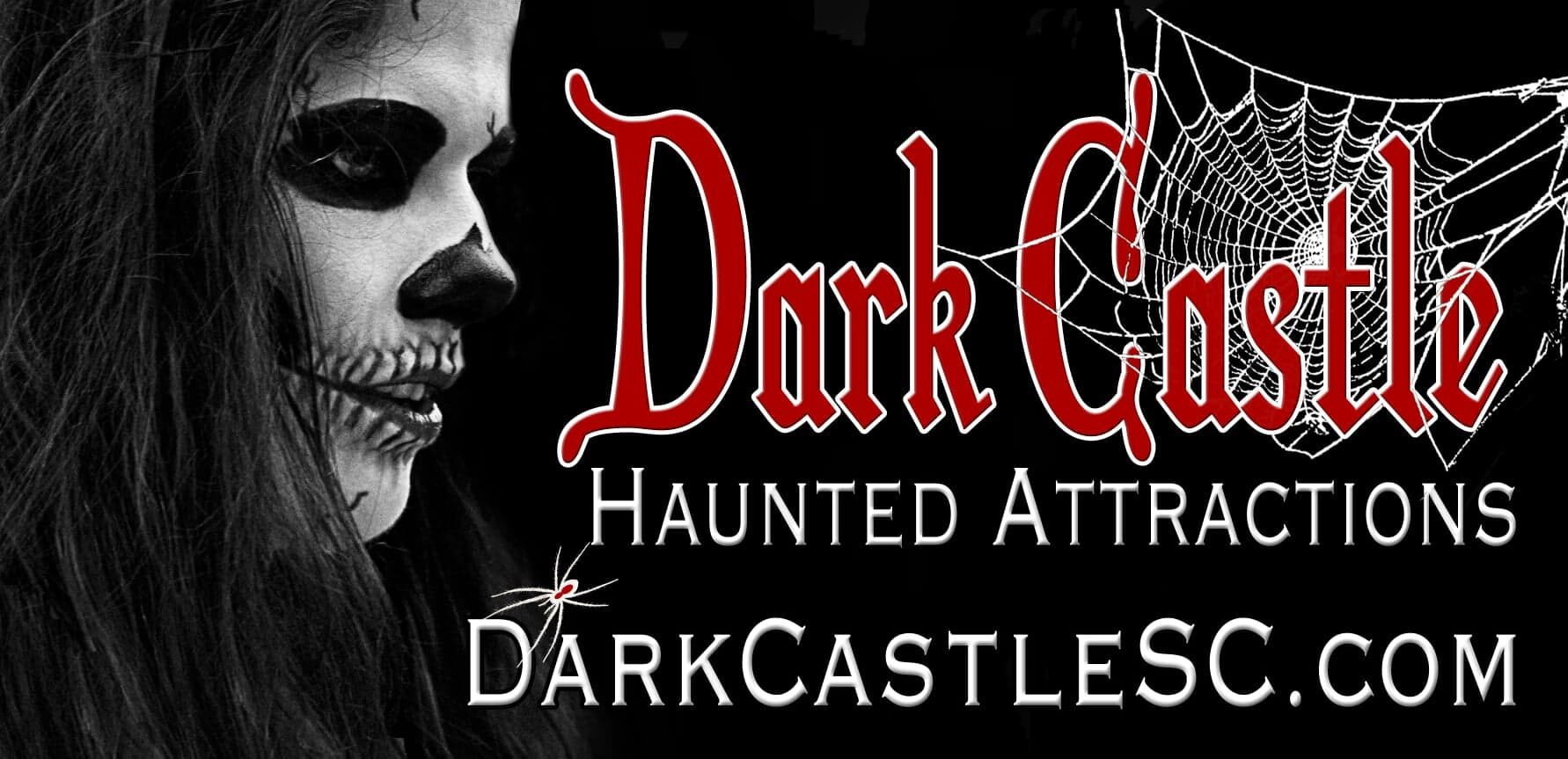 Dark Castle Haunted Attractions