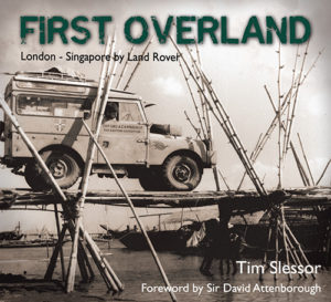 FirstOverland500