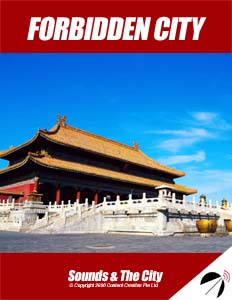 Forbidden City SATC