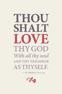 art-thou-shalt-love-the-lord-1005