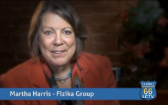 Martha Harris, President at Fizika Group – Testimonial (LCTV 66)