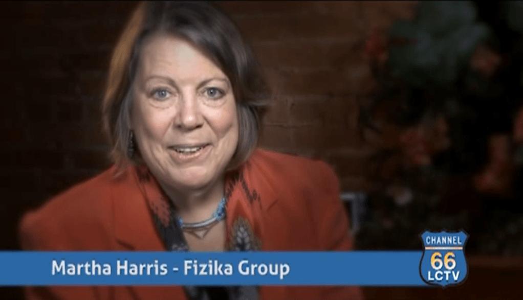 Martha Harris, President at Fizika Group – Testimonial (LCTV 66)