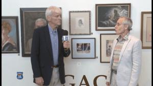 Florence Starr Taylor at Lanc History