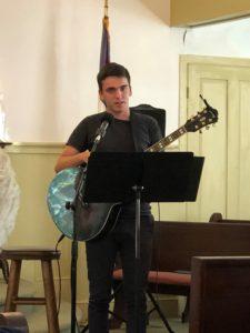 Visiting Musician
