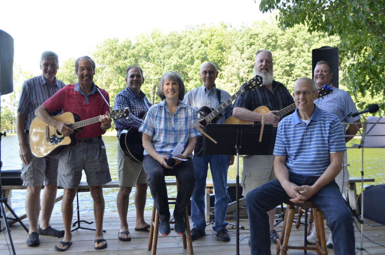 The Elk Creek Band