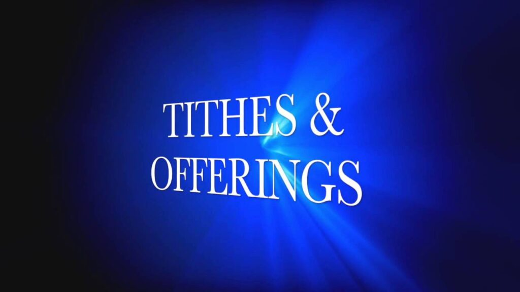 tithe_offering