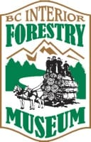 bc interior forestry museum