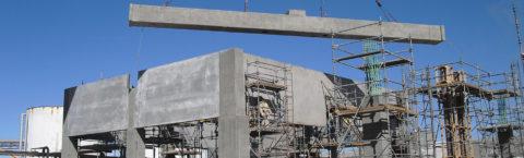 Tower Construction Management
