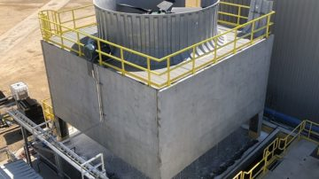 New Cooling Tower Supplier – STCT Concrete Cooling Tower