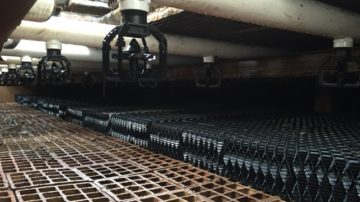 Cooling Tower Performance Upgrades