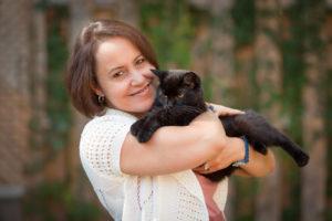 Terri Beauchamp, CRA, IAMI, Animal Communicator, Psychic/Medium