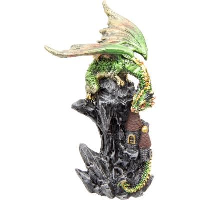 """Dragon Castle 4"""" $17.99"""