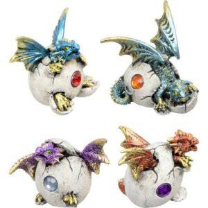 "Baby hatch dragons 1.5"" $8.99 each"