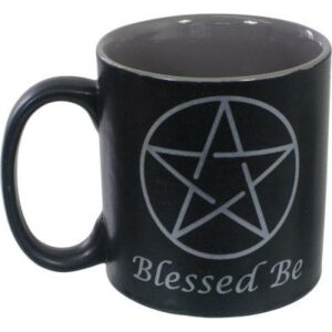 Blessed Be $12.99