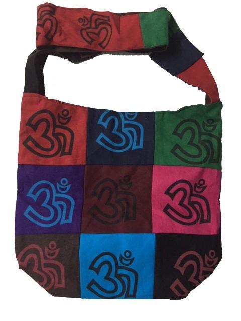 Cotton Bag Om $19.99