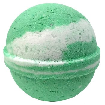 Green Tea Bath Bomb $6.99