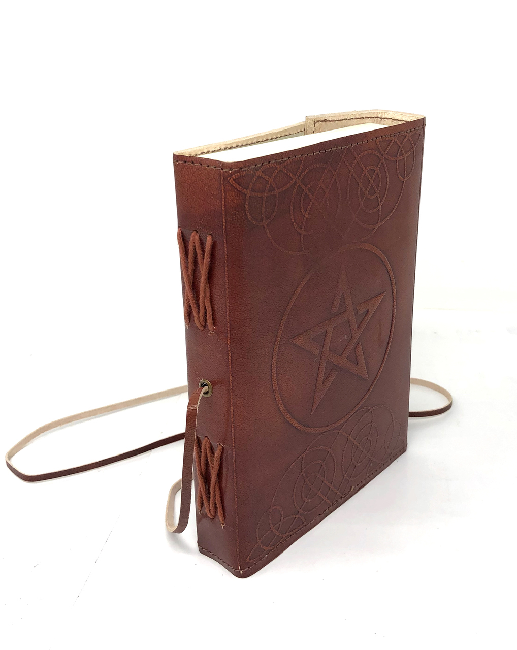 Paper Journal Pentacle $26.99