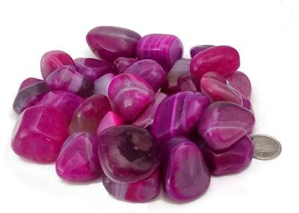 Pink Agate $1.99 each