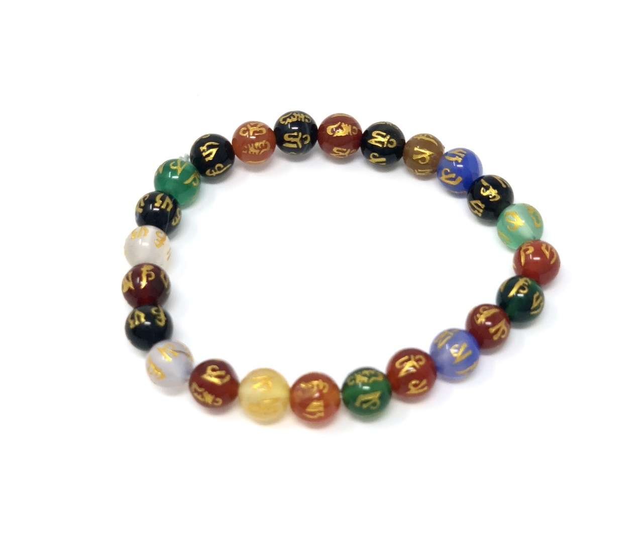 Sanskrit Symbol Bracelet $14.99