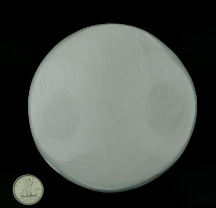 Selenite Sphere medium