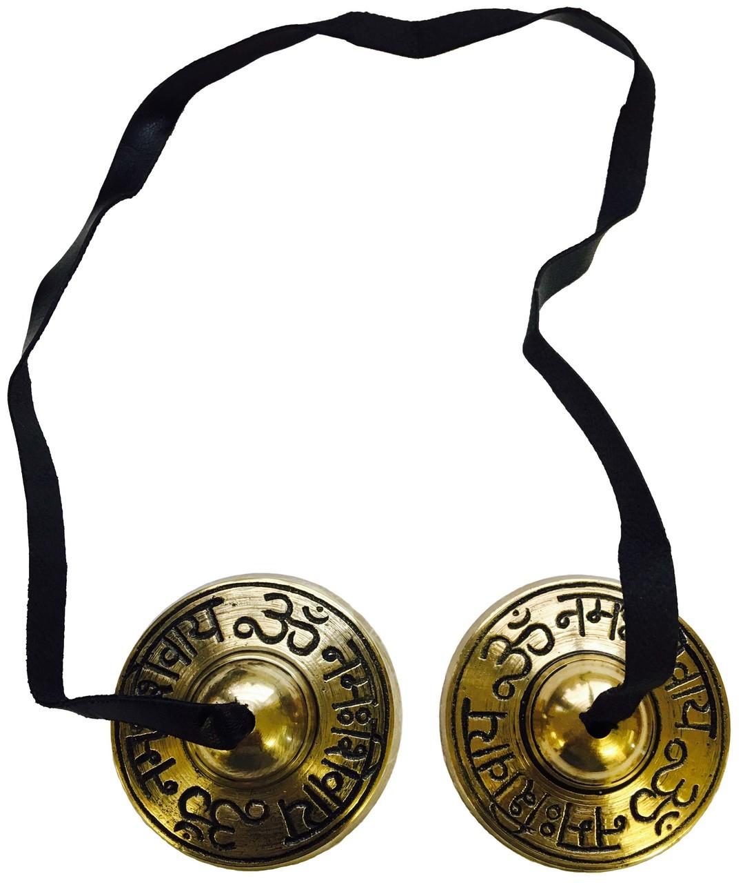 Tibeton Brass Bells (out of stock) $24.99