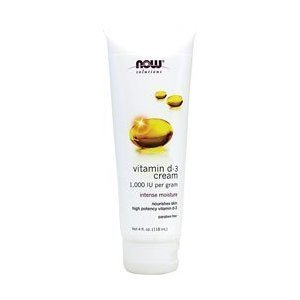 Vitamin D-3 Full Body Cream $16.99