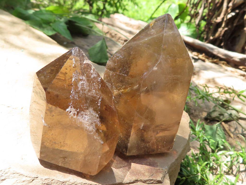 smokey quartz 3