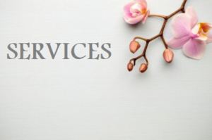 Services (Flower)