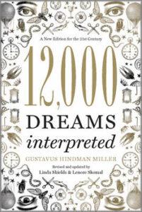 12000 Dreams Interpreted Image