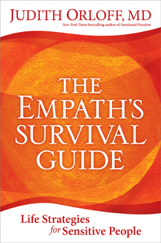 The Empaths Survival Guide Image