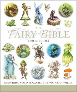 Fairy Bible Image