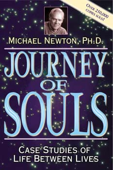 Journey of Souls Image