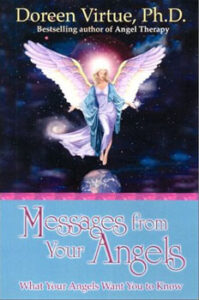 Messages From Your Angels Image