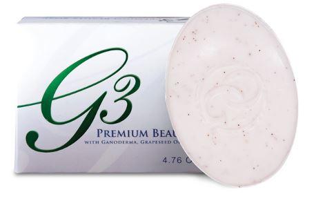 Organo Premium G3 Beauty Soap Image