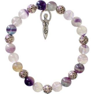 Goddess Charm Bracelet