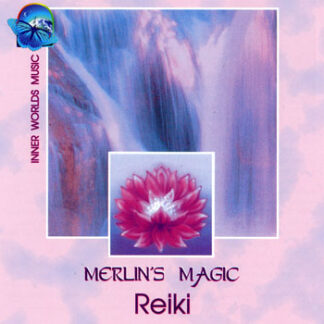 Merlin's Magic Reiki CD by Andreas Mock