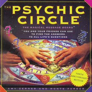Psychic Circle Set