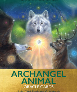 Arcangel Animal Oracle Cards