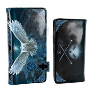 Awaken Your Magic Embossed Wallet